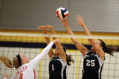 Elite Volleyball Program Setting and Hitting Camp -