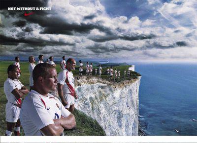 Nike Evolution Rugby Camp -