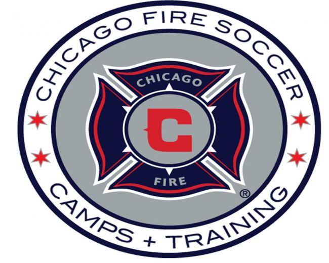 Chicago Fire Soccer Club Naperville Camp Soccer Camps