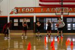 The Athlete Within Group Basketball Training - Basketball Lessons