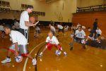 We Got Game Basketball Skills Camp - Football Camps