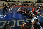 We Got Game Wrestling Club - Football Camps