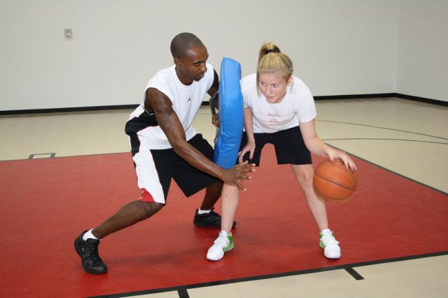 Dupage Training Academy Private Basketball Lessons - Basketball Lessons