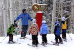 Steamboat Snowsports School - Snowboard Schools