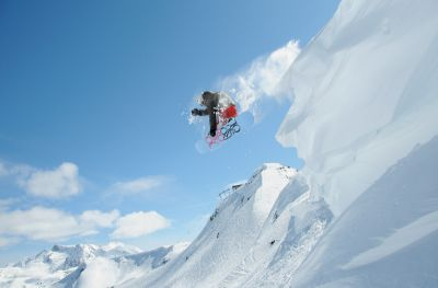 Explorer Snowboard Lessons in Jackson Hole -