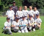 Frozen Ropes Winter Classes - Baseball Camps