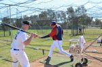 Pro Ball Baseball Clinic