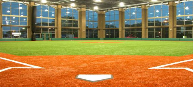 Frozen Ropes Camps - Baseball Camps
