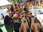 Atletico Madrid Foundation camp