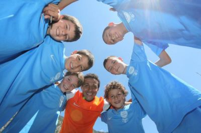 Nike Camp Football (Soccer) - Andorra - Soccer Camps