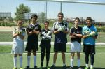 Real Madrid Foundation Goalkeepers Camp External (full time) - Soccer Camps