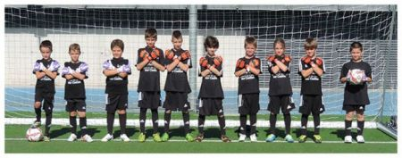 Real Madrid Foundation Goalkeeper Camp (residential 2 weeks) - Soccer Camps